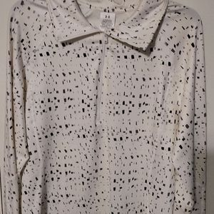 NWT! Long sleeve pullover Sz XL